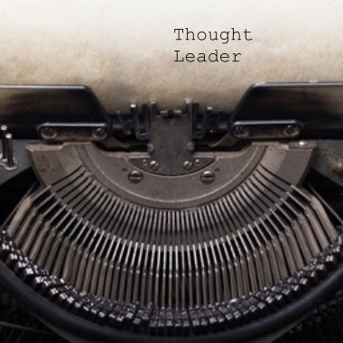 Thought Leader Support